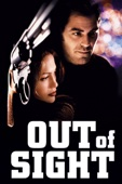 Steven Soderbergh - Out of Sight  artwork