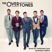 The Overtones - Why Do Fools Fall In Love artwork