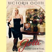 Victoria Gotti - This Family of Mine: What It Was Like Growing Up Gotti  artwork