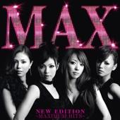 NEW EDITION ~ MAXIMUM HITS ~