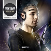 Scantraxx 070 - EP (Frontliner - Producers Mind - Album Sampler 002) - Single cover art