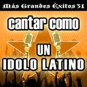 Algo Contigo (Según Lo Hecho Famoso Cerca Vicentico) [Karaoke Version]