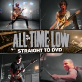 Straight To DVD (Video Version) cover art