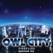 Fireflies (Karaoke Mix)
