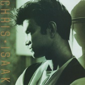 Chris Isaak - Blue Hotel artwork