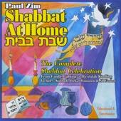 Shabbat at Home