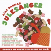 Various Artists - Alle Barnas Julesanger artwork