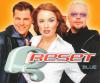 Reset - Blue artwork