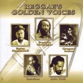 Reggae's Golden Voices - John Holt, Beres Hammond, Freddie McGregor, Gregory Isaacs & Sanchez
