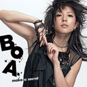 Make a Secret - EP cover art
