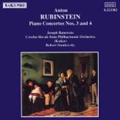 Rubinstein: Piano Concertos Nos. 3 & 4