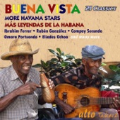 Buena Vista: More Havana Stars (Más Leyendas de La Habana)