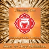 The Solar Plexus, Manipura Chakra: Om In the Key of E (Improv Version) - Music for Deep Meditation