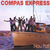 Vie Musicien - Compas Express