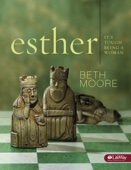 Esther (Session 1: A Royal Mess)