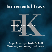 Fast Car (Originally Performed By Tracey Chapman) [Instrumental]