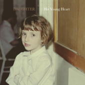 His Young Heart - EP