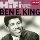 Stand By Me - Ben E. King Cover Art