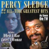 22 All-Time Greatest Hits (Re-Recorded Versions) - Percy Sledge