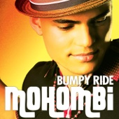 Mohombi - Bumpy Ride artwork