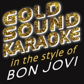 Bed Of Roses (Karaoke Version) [in the Style of Bon Jovi]