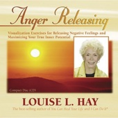 Louise L. Hay - Anger Releasing (Original Staging Nonfiction) artwork