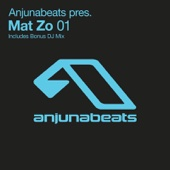 Anjunabeats Presents Mat Zo 01