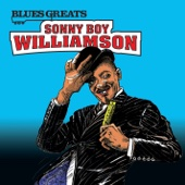 Blues Greats: Sonny Boy Williamson