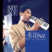 Jon Batiste & The Stay Human Band - My N.Y.  artwork