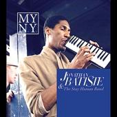 Jon Batiste & The Stay Human Band - My N.Y.  artwork