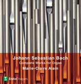 Bach, JS: Complete Organ Works [1980]