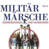 Militär Märsche, Vol. 3