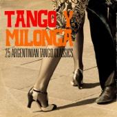 Tango y Milonga (25 Argentinian Tango Classics)