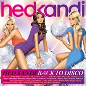 Hed Kandi: Back to Disco