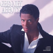 Gregory Abbott - Shake You Down kunstwerk