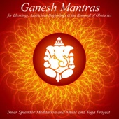 Ganapati Atharvashirsha - Ancient Mantras from the Atharva Veda for Happiness, Peace and Protection