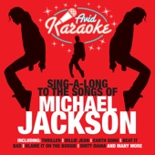 Michael Jackson Karaoke (Professional Backing Track Version)