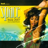 Azuli Presents Space - Ibiza 2007 - Mix Edition - Single cover art