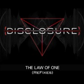 The Law of One (Refixes) cover art