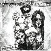 Mötley Crüe - Kickstart My Heart artwork
