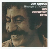 Photographs & Memories: His Greatest Hits - Jim Croce Cover Art