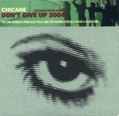 Don't Give Up 2004 - EP cover art