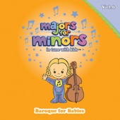 Majors For Minors Volume 6 - Baroque For Babies