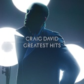 Craig David: Greatest Hits cover art