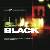 Black (Original Soundtrack) cover art
