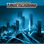Need for Speed: Underground (Original Music Score) cover art