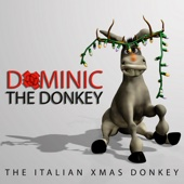 Dominick the Italian Christmas Donkey - Lou Monte