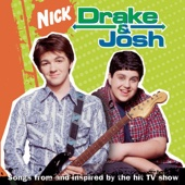 Drake & Josh: Songs from & Inspired By the Hit TV Series - Various Artists Cover Art