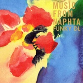 Music from Naphta cover art