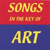 Songs in the Key of Art Volume 1